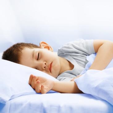 søvn ur baby